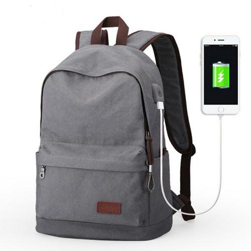 2018 USB BackPack