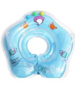 Baby Safety Neck Floater Tube Ring